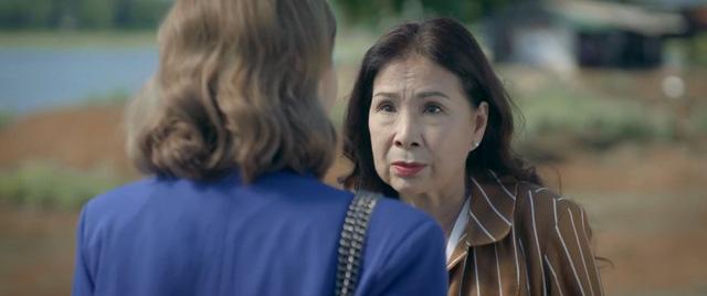 Trói buộc yêu thương - Tập 32: Hà sắp thua trận, mẹ con bà Lan có người bí mật giúp? 2