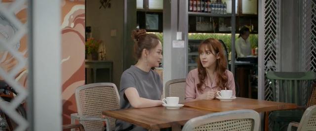 Trói buộc yêu thương - Tập 32: Hà sắp thua trận, mẹ con bà Lan có người bí mật giúp? 10