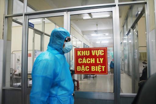 Trung tâm Kiểm soát dịch bệnh tỉnh Bà Rịa-Vũng Tàu đưa hai trường hợp tái dương tính cách lytập trung tại huyện Long Điền. Ảnh minh họa