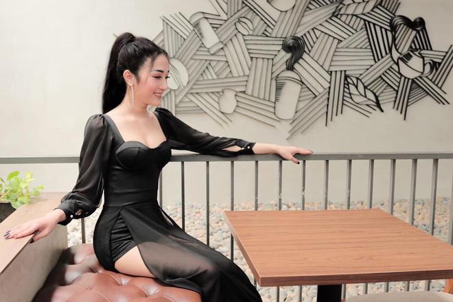 An Kim là một cô gái xinh đẹp, nổi tiếng, trang cá nhân của cô được hàng chục nghìn người theo dõi.