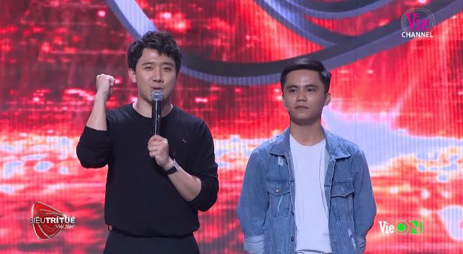 Anh chàng Nguyễn Ngọc Thịnh.