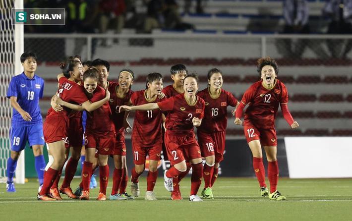 U22 Việt Nam chiến đấu ngoan cường, bền bỉ và cuối cùng giành chiến thắng 1-0 sau 120 phút nhờ bàn thắng của Hải Yến ở hiệp phụ thứ nhất.