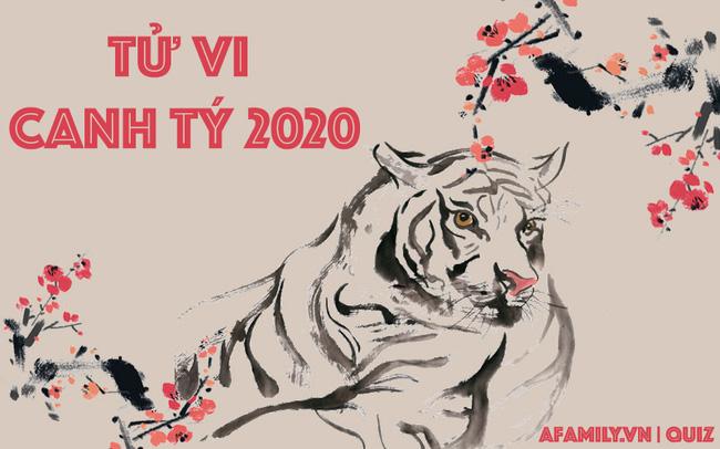 Mùa xuân năm 2020 là bước đệm để 3 tuổi âm lịch này bội thu thành công, gặt hái thành quả sau bao năm tháng nỗ lực 0