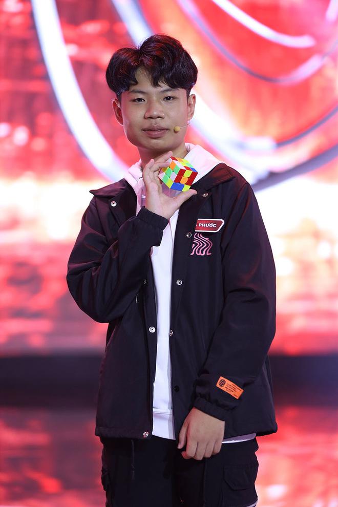 Cậu bé Việt Nam đánh bại kỷ lục gia Nhật Bản trong Siêu trí tuệ: Vừa đạt thành tích đáng nể 4