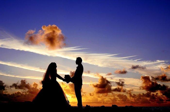 Giờ cưới đã đến sát nút nhưng người đàn ông lại thay lòng.