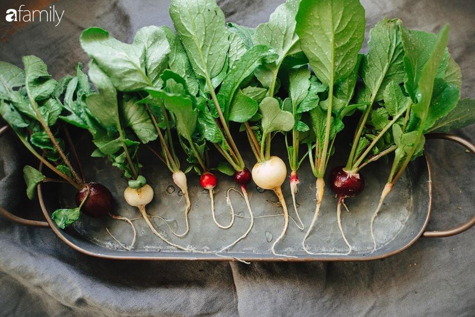 Cuộc sống êm đềm của đôi vợ chồng trẻ người Việt ở Đức: Dù sống giữa vùng dịch vẫn bình thản trồng rau, làm bánh 4