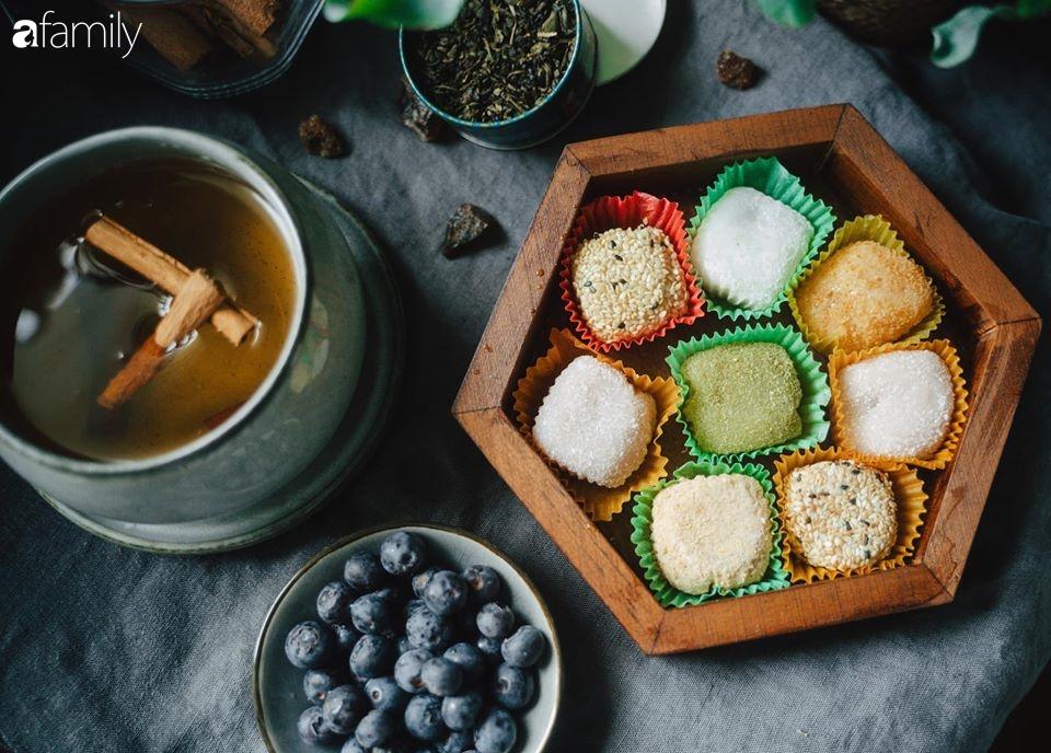 Cuộc sống êm đềm của đôi vợ chồng trẻ người Việt ở Đức: Dù sống giữa vùng dịch vẫn bình thản trồng rau, làm bánh 15