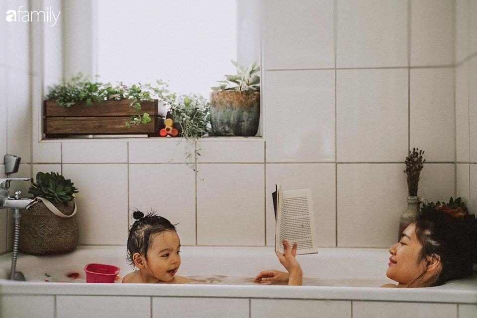Cuộc sống êm đềm của đôi vợ chồng trẻ người Việt ở Đức: Dù sống giữa vùng dịch vẫn bình thản trồng rau, làm bánh 13