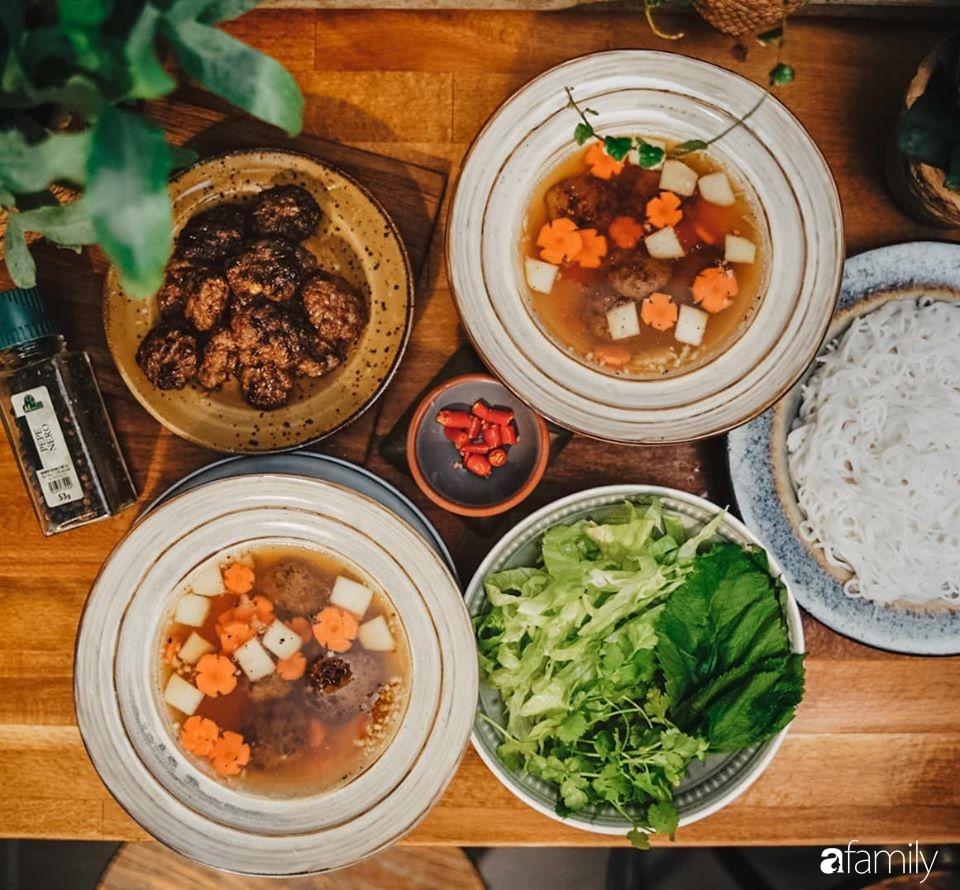 Cuộc sống êm đềm của đôi vợ chồng trẻ người Việt ở Đức: Dù sống giữa vùng dịch vẫn bình thản trồng rau, làm bánh 24