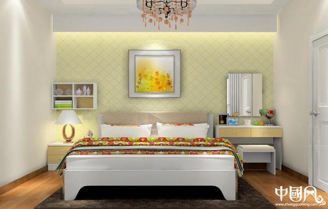 Bí quyết bố trí phòng ngủ giúp tình cảm vợ chồng hòa hợp, không có 'tiểu tam' chen chân và cải thiện tài vận ngày càng dồi dào 0