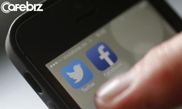 Từ những chiếc post và hàng giờ 'lướt lướt' cho vui, mạng xã hội đã hủy hoại nhân sinh quan của giới trẻ hiện đại đến mức nào? 1