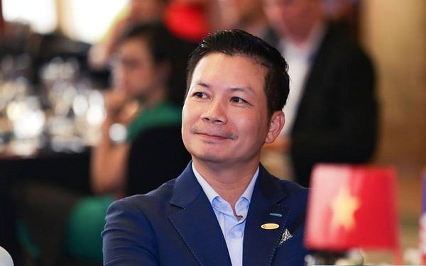 Shark Hưng: Cần phân biệt rõ 'khởi nghiệp' và 'lập nghiệp', tiết lộ bí quyết thành công cho tất cả mọi người 0