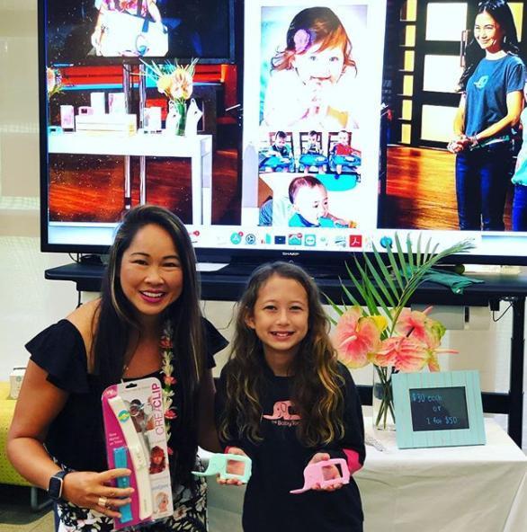 Mai Lieu trở thành người tư vấn, đồng hành cùng các thí sinh trong Shark Tank Kids.