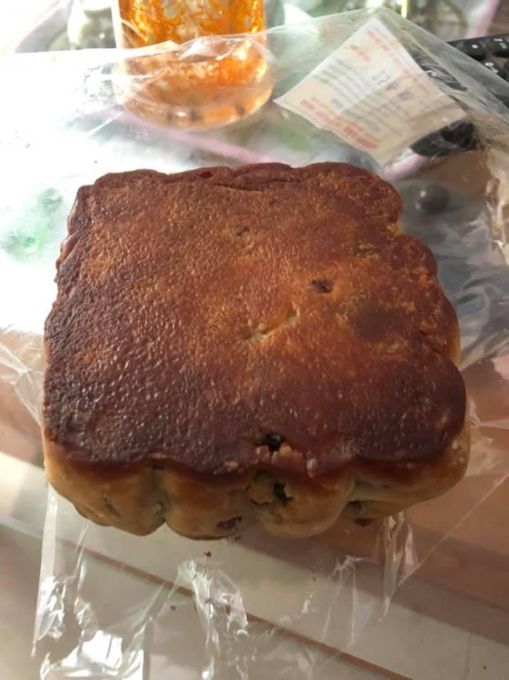 Bánh Trung thu Bảo Phương lừng danh Hà Nội bị tố 2 lần liên tiếp trong 3 ngày, dân tình xôn xao nghi ngờ chất lượng bánh đang đi xuống? 2