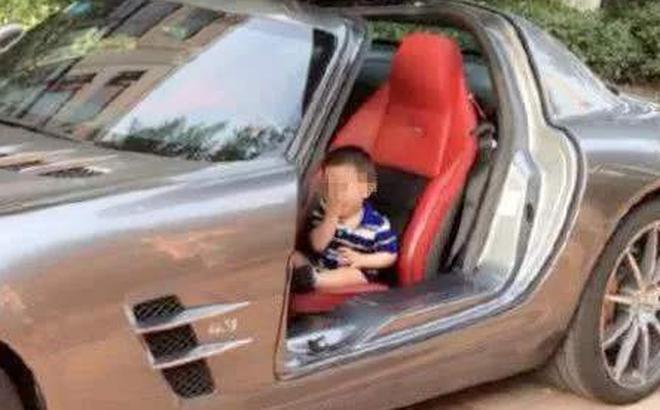 Bị chỉ trích vì lái Rolls Royce tới trường đón con, phụ huynh đáp trả khiến tất cả 'câm nín' 0