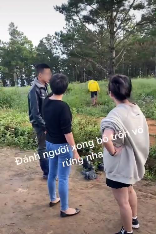 Nhóm bạn trẻ bức xúc tố lên Đà Lạt săn mây bị 'chặt chém' vô cớ 420.000 đồng tiền vé, còn bị người thu vé đánh rồi bỏ chạy vào rừng? 6