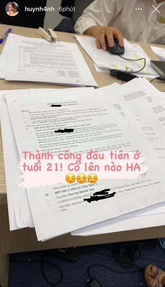 Khoe mua nhà ở tuổi 21, bạn gái Quang Hải vẫn bị hoài nghi về khả năng tài chính: 'Rốt cuộc làm nghề gì mà 21 tuổi đã mua nhà?' 0