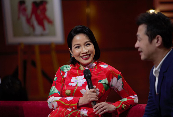 Mỹ Linh là một trong 4 diva làng nhạc Việt.