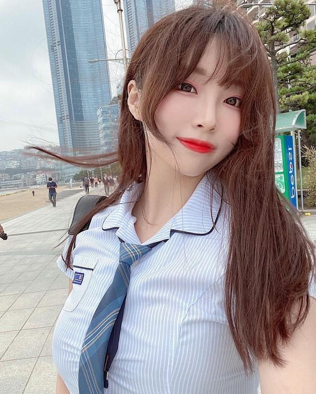 Coco - nữ streamer cực kỳ nổi tiếng của Hàn Quốc