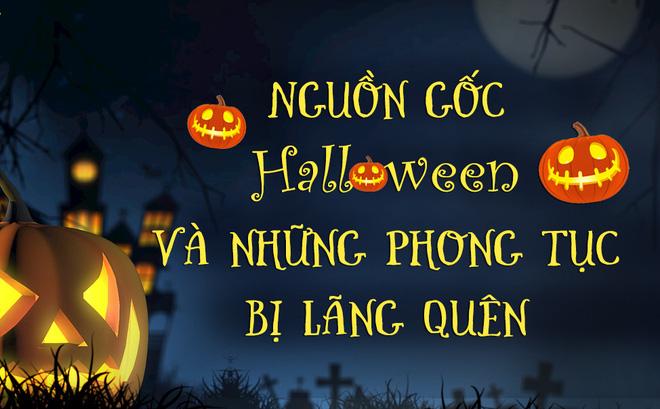 Nguồn gốc Halloween và những phong tục bị lãng quên: Soi gương lúc nửa đêm để thấy mặt chồng tương lai 0