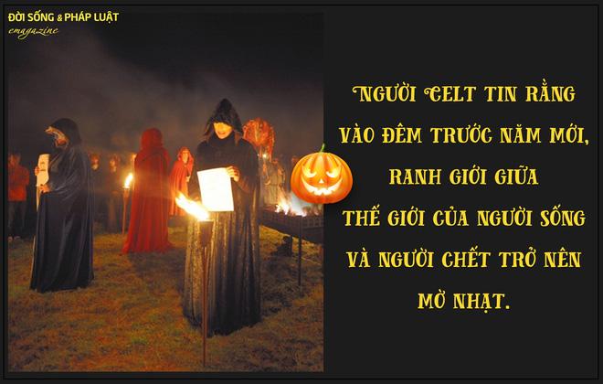 Nguồn gốc Halloween và những phong tục bị lãng quên: Soi gương lúc nửa đêm để thấy mặt chồng tương lai 3