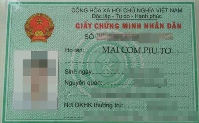 'My computer' được phiên âm ra tiếng Việt đây rồi, liệu có phải thật không? (Ảnh: Vietnam Daily)