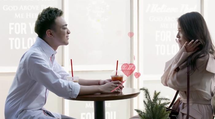 V- Queen's ơi, Soobin Hoàng Sơn vừa gửi lời nhắn quá đỗi ngọt đến JiYeon: 'Hãy mau tới Việt Nam nhé!' 0