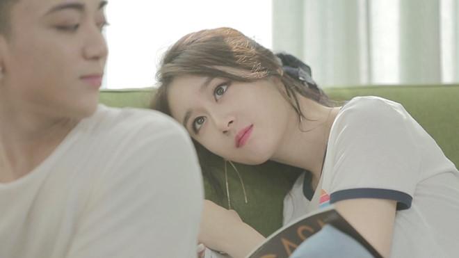 V- Queen's ơi, Soobin Hoàng Sơn vừa gửi lời nhắn quá đỗi ngọt đến JiYeon: 'Hãy mau tới Việt Nam nhé!' 1