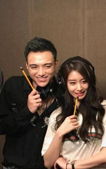 V- Queen's ơi, Soobin Hoàng Sơn vừa gửi lời nhắn quá đỗi ngọt đến JiYeon: 'Hãy mau tới Việt Nam nhé!' 3