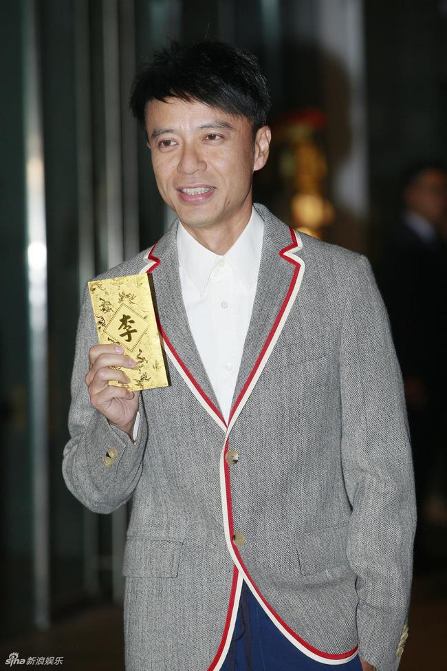 Dàn khách mời đẳng cấp trong đám cưới Chung Hân Đồng: Từ ái nữ của ông trùm sòng bạc cho tới loạt sao hạng A 4