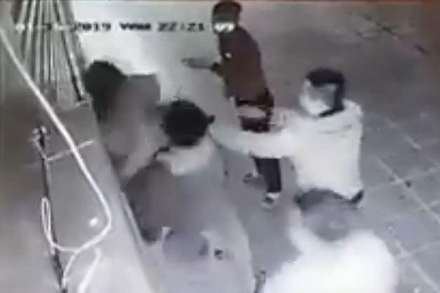 Hình ảnh cắt từ video.