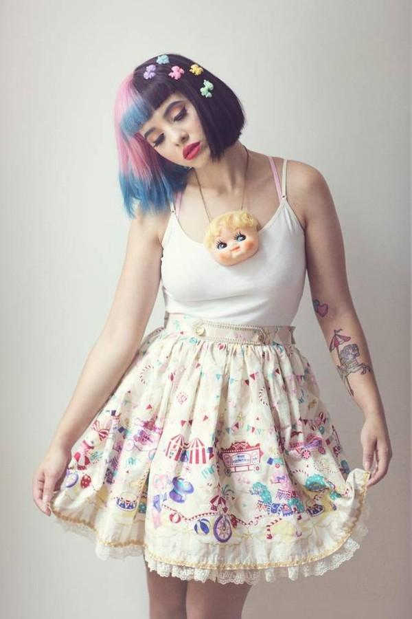 Điểm danh 4 nàng thơ buồn của giới trẻ: Bạn yêu thích nàng nào nhất? 3
