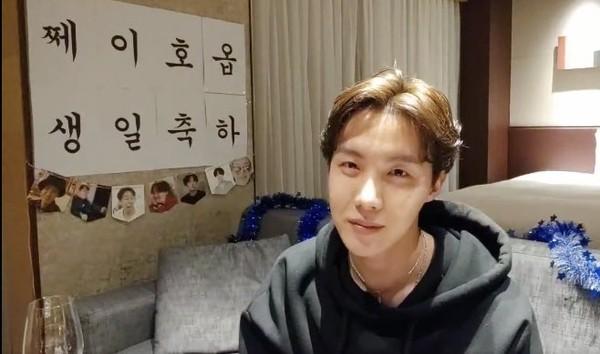 Xôn xao chuyện fan đột nhập vào phòng khách sạn của BTS: Big Hit nói gì? 0