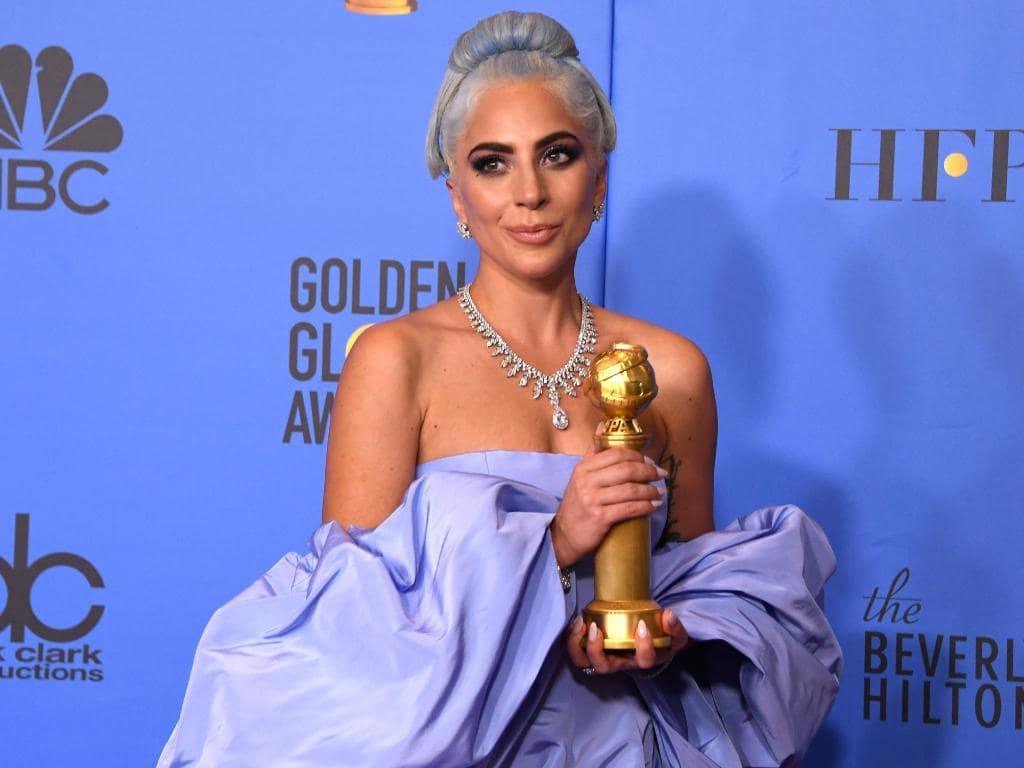 Cú 'hattrick' Grammy - Oscar chẳng phải đã nằm trọn trong tay Lady Gaga? 0