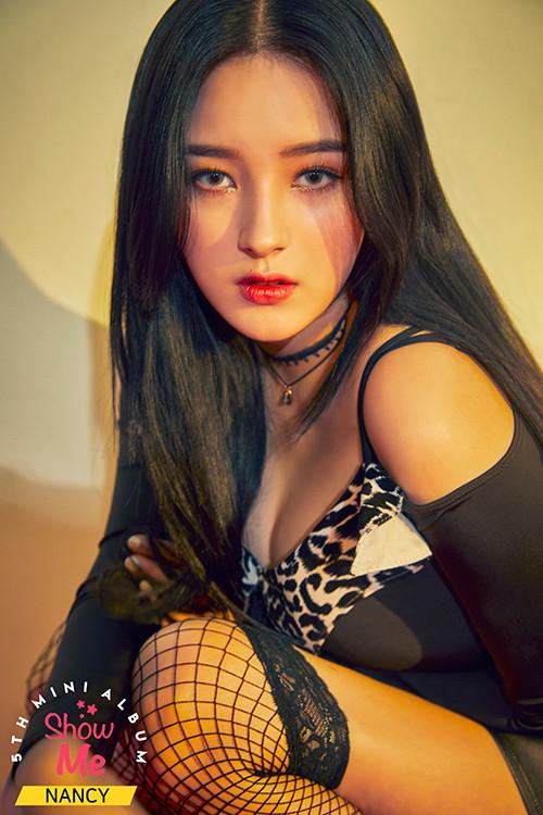 … và cô nàng vừa mới đổi tên thành Lee Geuroo để không bị trùng với đàn anh Seungri, có lẽ là để tránh phiền toái.