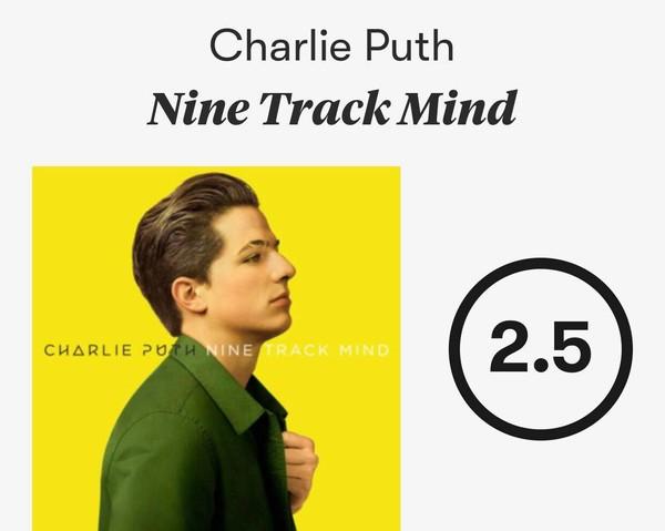 Album đầu tay của chàng Sứt đã gặp phải một sự đánh giá khá gắt gỏng từ các nhà chuyên gia.