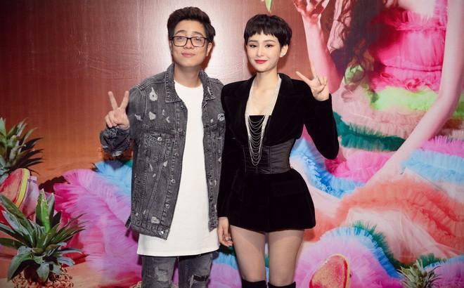 Nghi vấn Hiền Hồ - Bùi Anh Tuấn đi nghỉ dưỡng cùng nhau, fan chỉ ra bằng chứng khó lòng chối cãi 3
