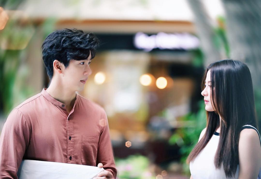 'Chiếc lá bay': Lộ ảnh dượng Chat bồng bế Nira giữa khung cảnh lãng mạn, fan hú hét mong chờ chuyện giường chiếu 3