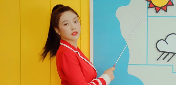 Red Velvet chính thức tung teaser MV 'Umpah Umpah': Những quý cô mùa Hè có làm bạn xao xuyến? 2