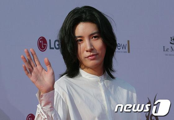 No Min Woo.