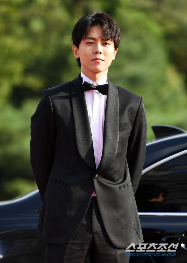 Joo Woo Jae.