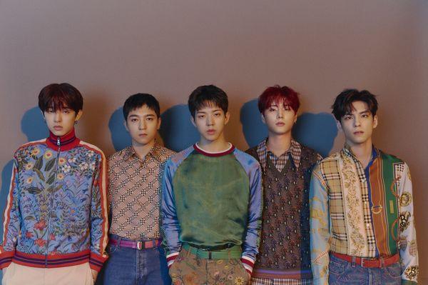 Điểm danh những idol group Kpop luôn khiến fan 'nở mũi' bởi khả năng tự sản xuất âm nhạc 4