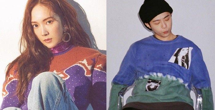 Jessica sẽ hợp tác cùng nam rapper Giriboy trong ca khúc này.