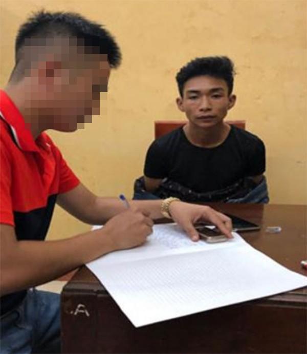 Quá khứ bất hảo của 2 nghi phạm sát hại nam sinh 18 tuổi ở Hà Nội: Nghỉ học từ sớm, đối tượng Giáp từng đi tù 0