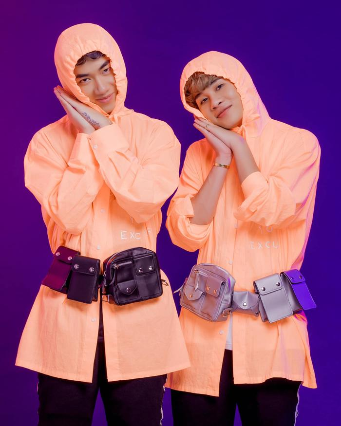 MV của bộ đôi đáng yêu này sẽ chính thức lên sóng vào ngày 5/10.
