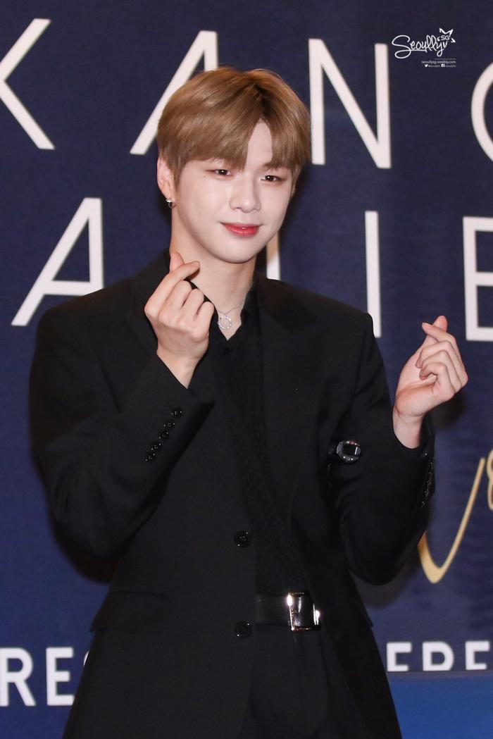Daniel sẽ tiếp tục hoạt động quảng bá solo trong thời gian đến.