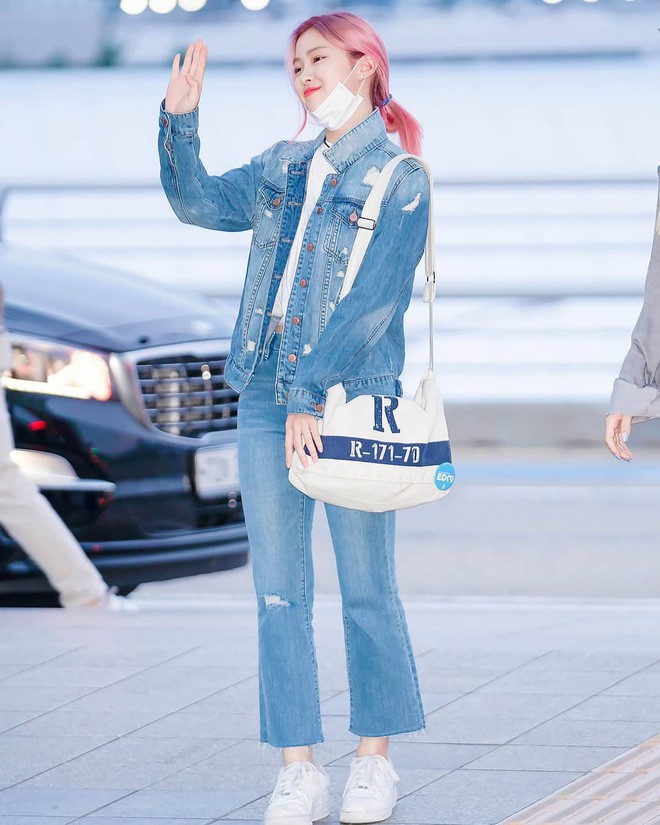 6 items đang được idol Hàn lăng xê nhiều nhất, bạn chưa update đừng hỏi sao phong cách cứ 'dậm chân tại chỗ' 5