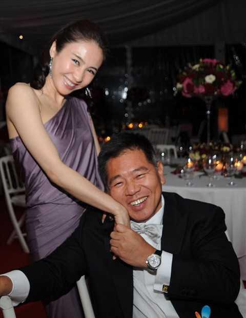 'Triệu Mẫn' Lê Tư sau 10 năm giải nghệ lấy đại gia tàn tật: Sống viên mãn, giàu có ở tuổi U50 6