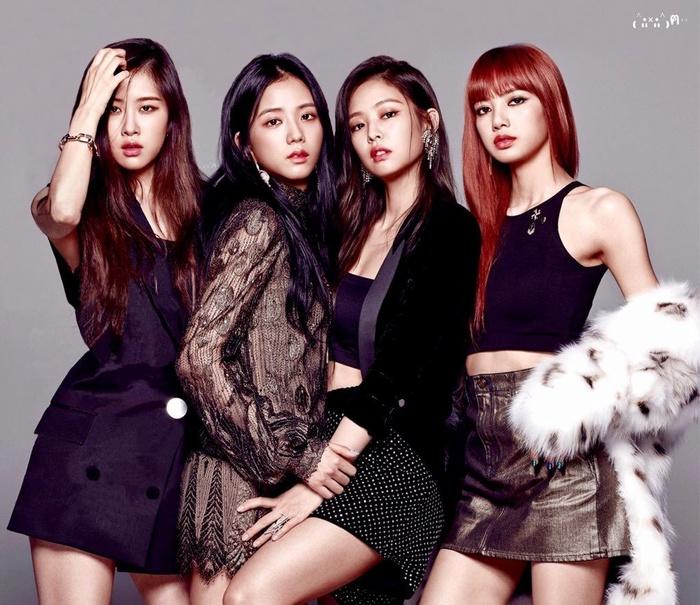 Mnet đã gọi tên Black Pink cho danh hiệu nghệ sĩ nữ làm rạng danh Hàn Quốc nhất.