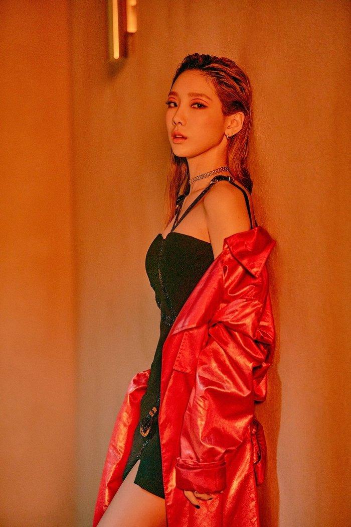 Hy vọng ca khúc Spark sẽ 'làm nên chuyện' trong chảo lửa Kpop tháng 11 này.